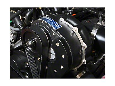2015-2019 F-150 Supercharger Kits & Accessories