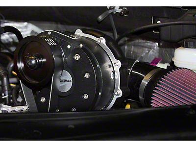 Ford F-150 Superchargers | AmericanTrucks com