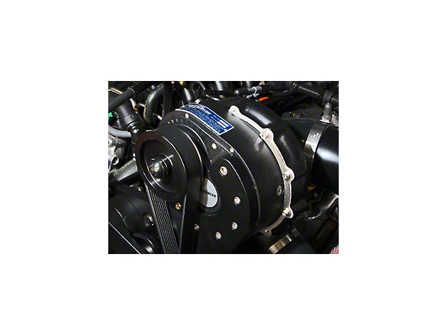 Procharger Stage II Supercharger Tuner Kit w/ P-1SC-1 (15-17 5.0L F-150)