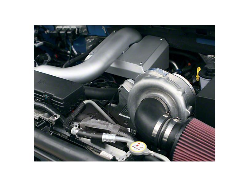 Procharger High Output Intercooled Supercharger Kit w/ P-1SC-1 (09-10 5.4L F-150, Excluding Raptor)