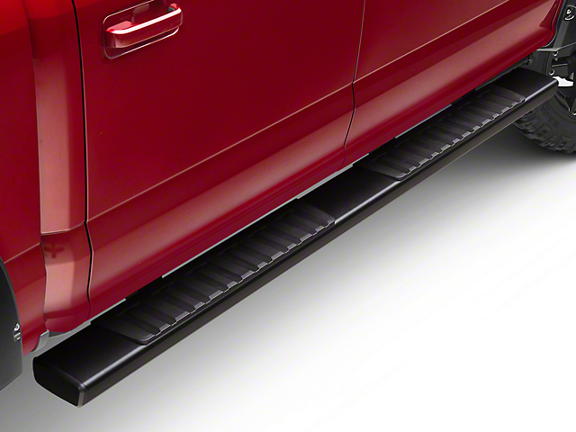 Westin R7 Running Boards - Black (15-18 SuperCab, SuperCrew)