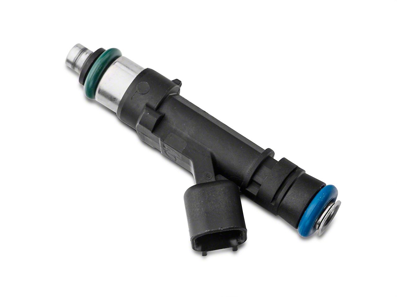 DeatschWerks EV14 DV2 Fuel Injector - 42 lb. (05-17 V8 F-150)