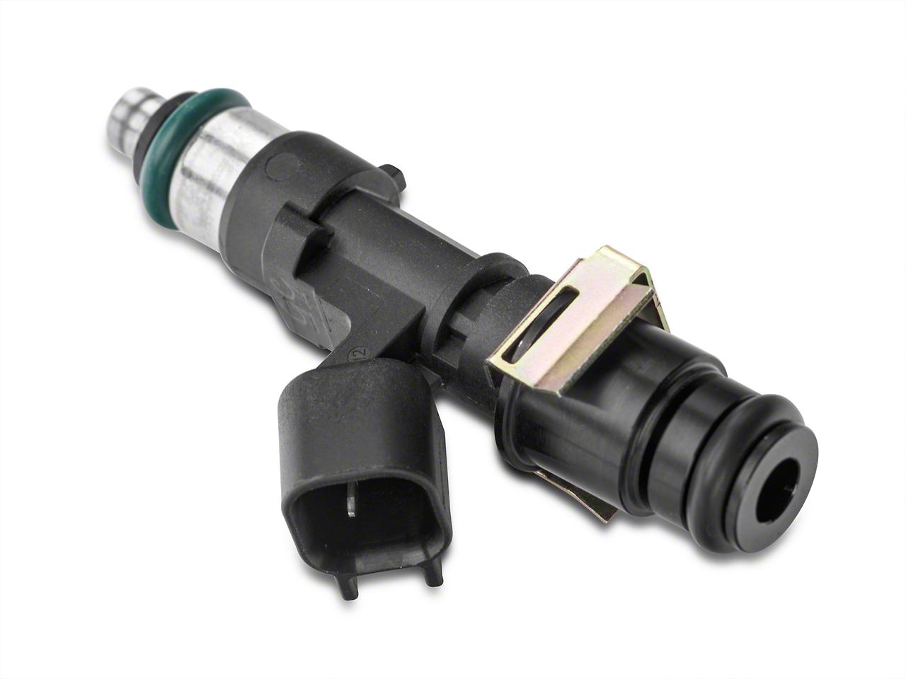 DeatschWerks EV14 DV2 Fuel Injector - 95 Lb (05-17 V8)