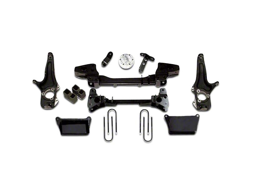 SkyJacker 6 in. Suspension Lift Kit (97-03 4WD)