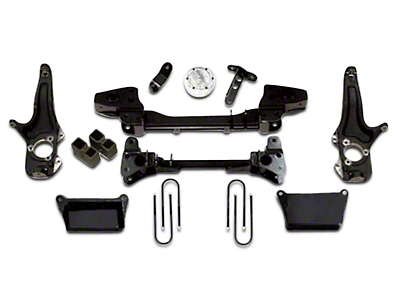 SkyJacker 6 in. Suspension Lift Kit (97-03 4WD F-150)