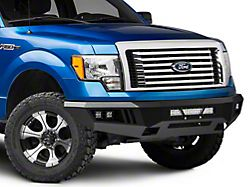 Barricade Extreme HD Front Bumper with LED Light Bar, Fog and Spot Lights (09-14 F-150, Excluding Raptor)