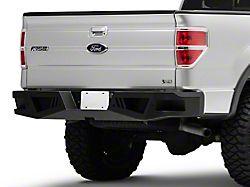 Barricade Extreme HD Rear Bumper (06-14 F-150)