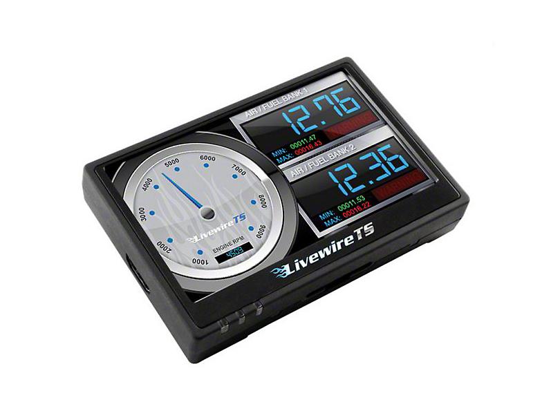 MPT Livewire TS+ w/ 3 Custom Tunes (11-14 3.5L EcoBoost w/ Aftermarket Turbos or Nitrous)