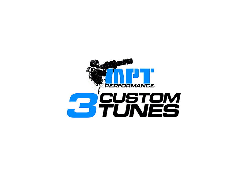 MPT 3 Custom Tunes (11-14 3.5L EcoBoost F-150 w/ Aftermarket Turbos or Nitrous)