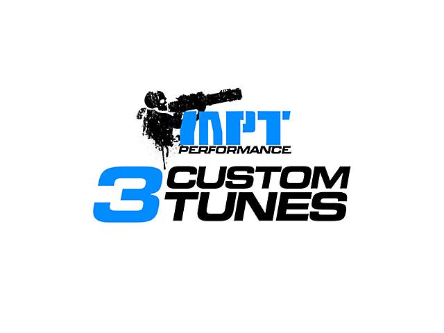 MPT 3 Custom Tunes (11-14 3.5L EcoBoost w/ Aftermarket Turbos or Nitrous)