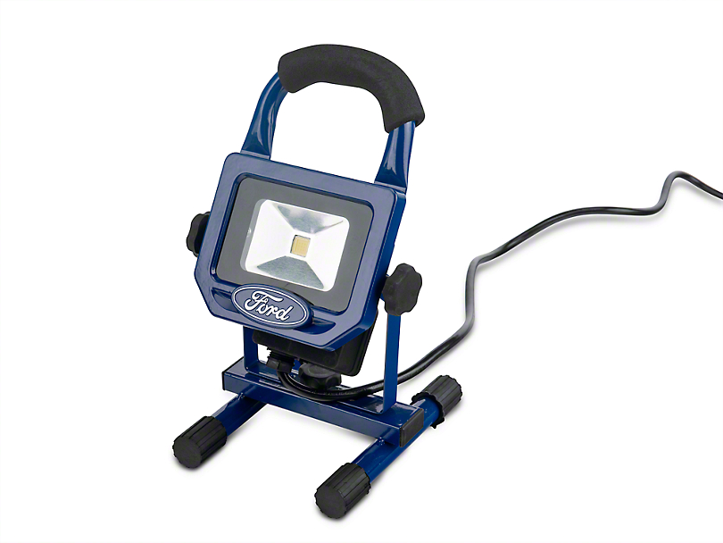 700 Lumen Aluminum Worklight