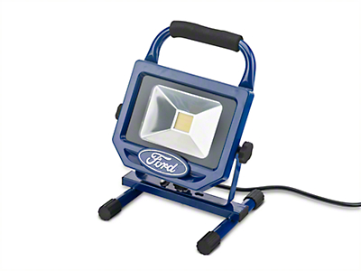 1400 Lumen Aluminum Worklight