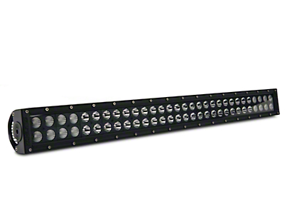 KC HiLiTES 30 in. C-Series C30 LED Light Bar - Spot/Spread Combo (97-18 All)