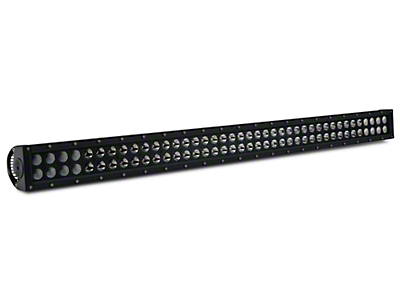 KC HiLiTES 40 in. C-Series C40 LED Light Bar - Spot/Spread Combo (97-17 All)