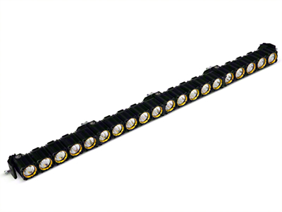 KC HiLiTES 50 in. Flex Array LED Light Bar - Spot/Spread Combo (97-18 F-150)