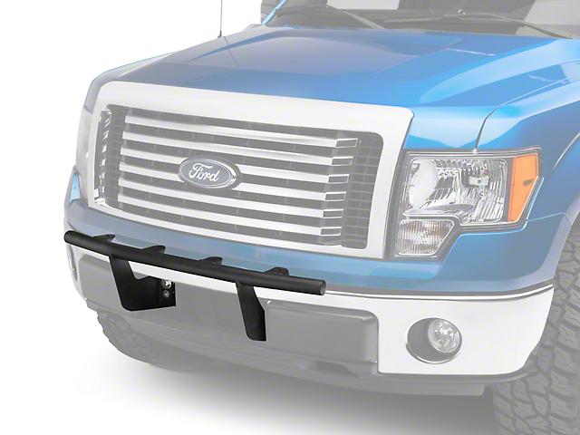 Kc hilites f 150 front end bumper light bar mount 7429 09 14 f 150 kc hilites front end bumper light bar mount 09 14 f 150 excluding raptor aloadofball Images
