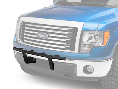 KC HiLiTES Front End Bumper Light Bar Mount (09-14 All, Excluding Raptor)