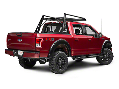 Wilco Offroad ADV Rack System (00-18 F-150)