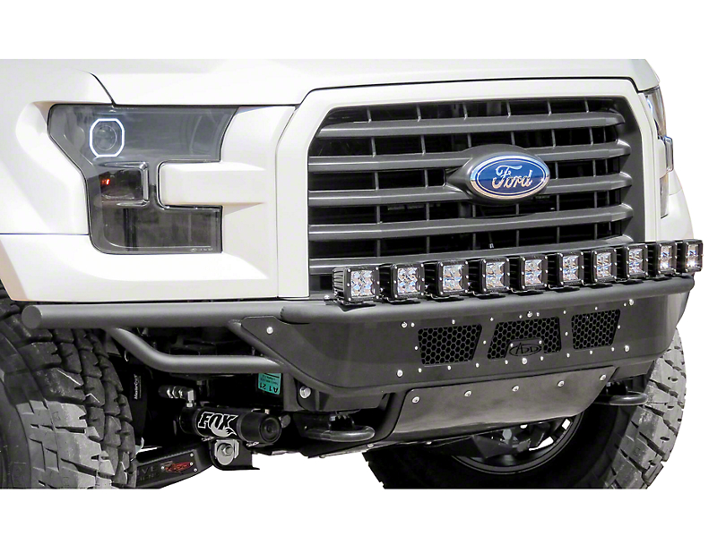 Addictive Desert Designs Race Series R Front Bumper (15-17 All, Excluding Raptor)