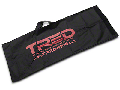 TRED Storage Bag for 800 Traction Boards (97-17 All)