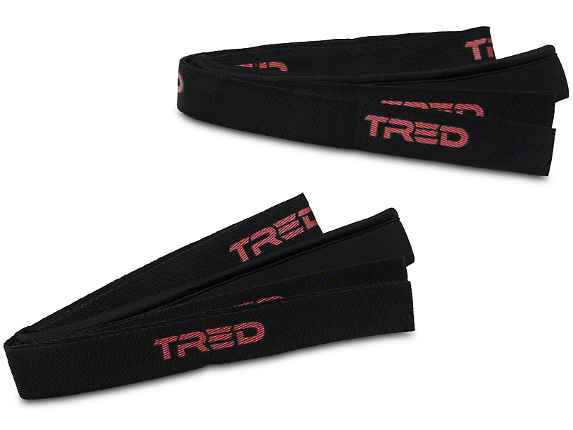 TRED Leash for 800 or 1100 Traction Boards (97-17 All)