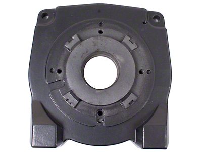 Rugged Ridge 8,500 lb. or 10,500 lb. Winch Replacement Motor Base (97-17 All)
