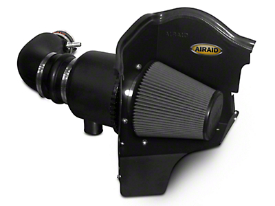 Airaid Cold Air Dam Intake w/ Black SynthaMax Dry Filter (07-08 4.6L)