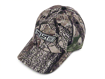 F-150 True Timber Hat