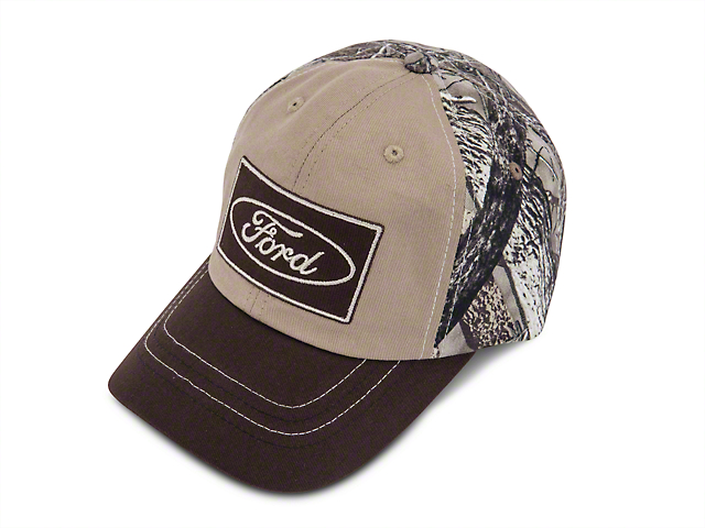 Ford True Timber Hat