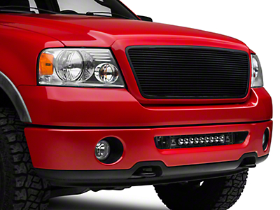 Rigid Industries 20 in. Radiance LED Light Bar w/ Back-Light - Flood/Spot Combo (97-18 F-150)