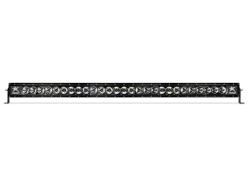 Rigid Industries 50 in. Radiance LED Light Bar w/ Back-Light - Flood/Spot Combo (97-18 F-150)