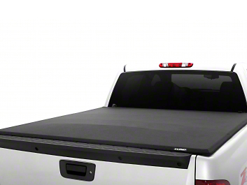 Lund Genesis Elite Seal & Peel Tonneau Cover (97-03 w/ 5.5 ft. or 6.5 ft. Bed)