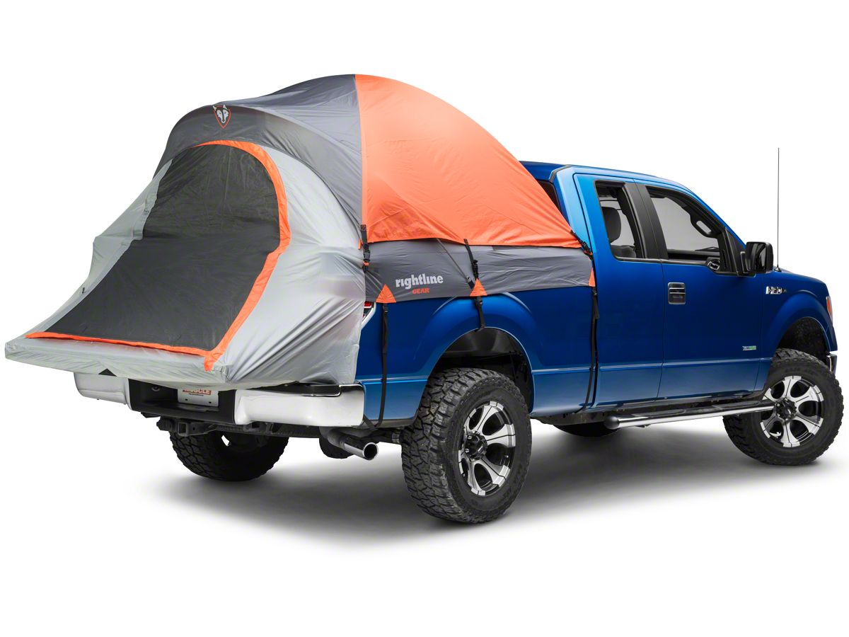 Rightline Gear F 150 Full Size Truck Tent T529826 Universal Fitment