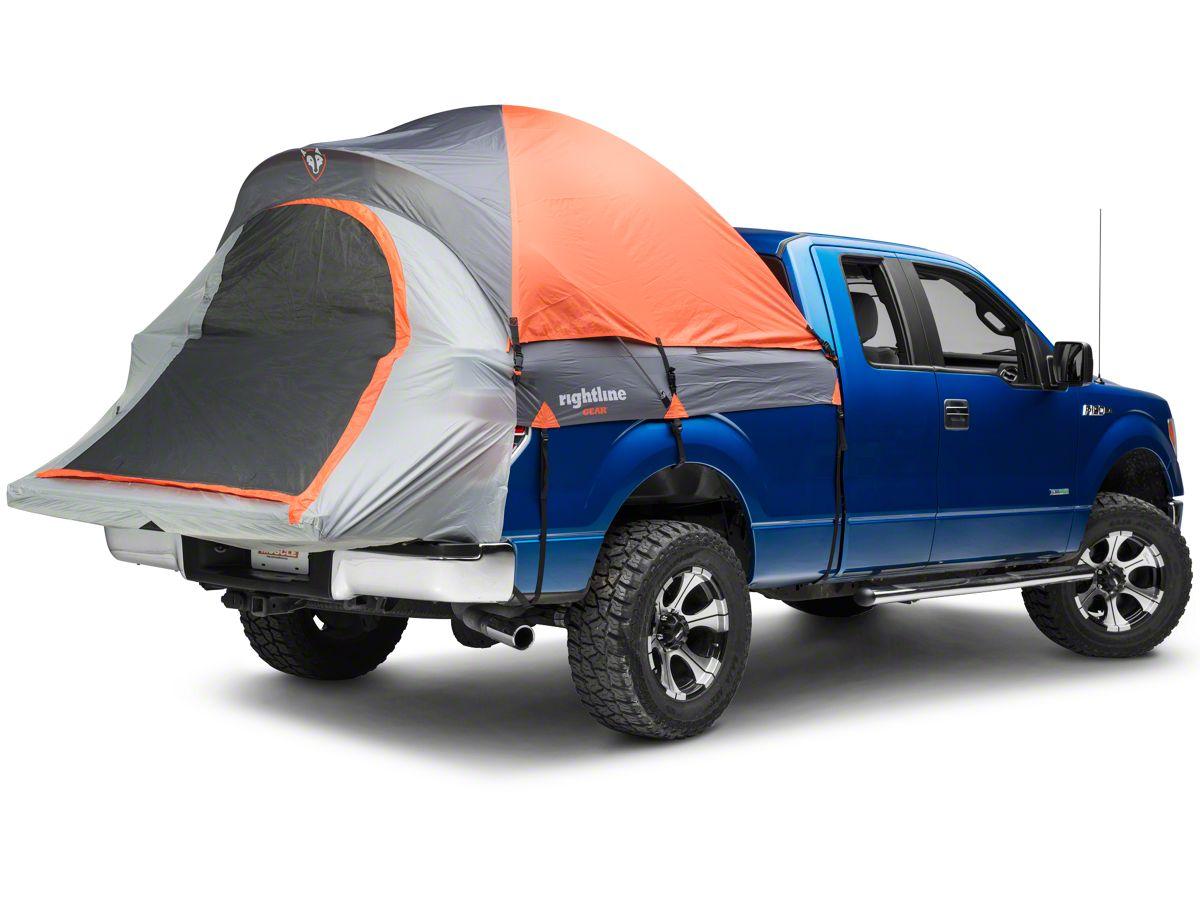 Rightline Gear F 150 Full Size Truck Tent T529826 Universal Fitment