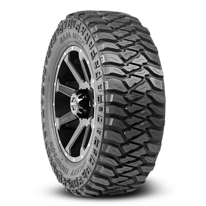 Mickey Thompson Baja MTZP3 Tire - 315/70-17