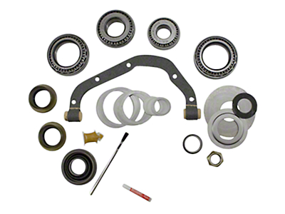Yukon Gear 9.75 in. Master Overhaul Kit (08-10 All)