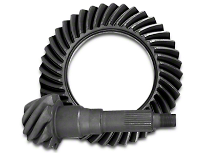 Yukon Gear 9.75 in. Rear Ring Gear and Pinion Kit - 4.88 (11-17 All)