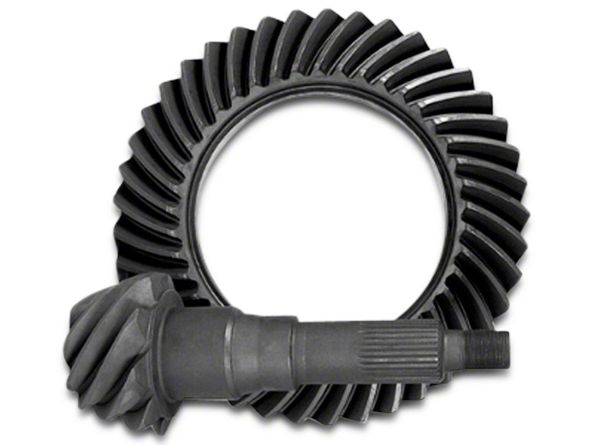 Yukon Gear 9 75 in  Rear Axle Ring Gear and Pinion Kit - 4 88 Gears (11-19  F-150)