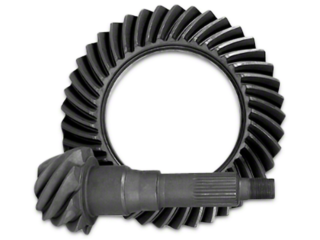Yukon Gear 9.75 in. Rear Ring Gear and Pinion Kit - 5.13 (97-10 All)