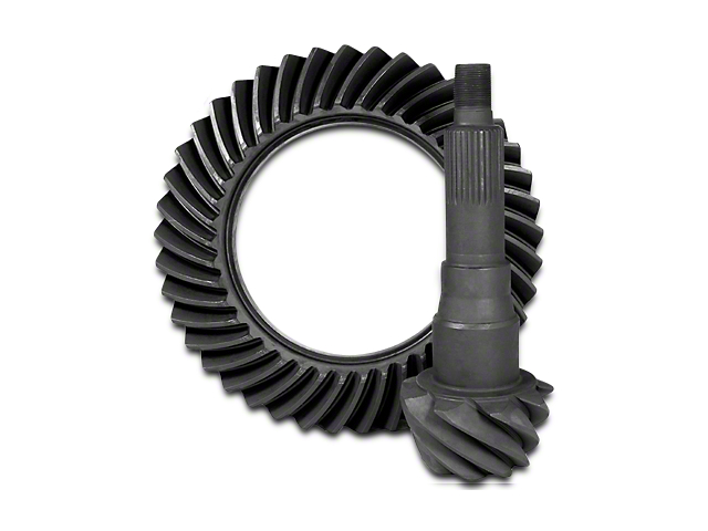 Yukon Gear 9.75 in. Rear Axle Ring Gear and Master Overhaul Kit - 4.11 Gears (00-07 F-150)