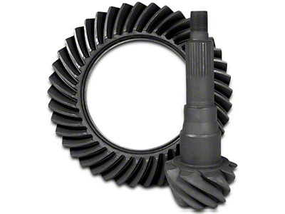 Yukon Gear 9.75 in. Rear Ring Gear and Master Overhaul Kit - 4.11 Gears (00-07 All)