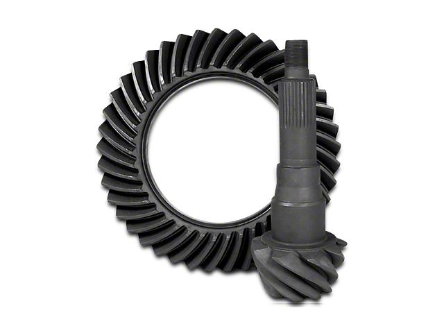 Yukon Gear 9.75 in. Rear Ring Gear and Master Overhaul Kit - 4.56 Gears (00-07 F-150)