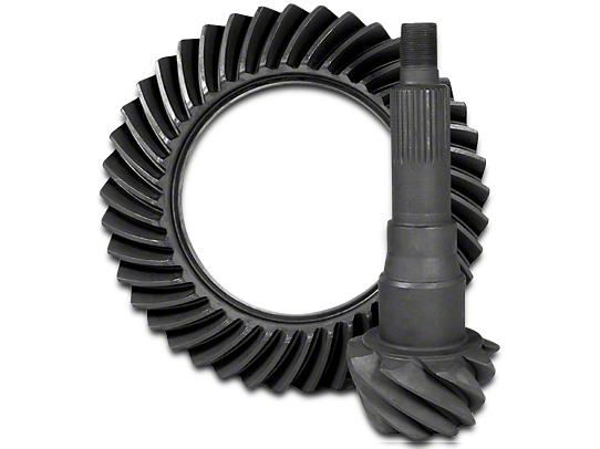 Yukon Gear 9.75 in. Rear Ring Gear and Master Overhaul Kit - 3.55 Gears (08-10 All)