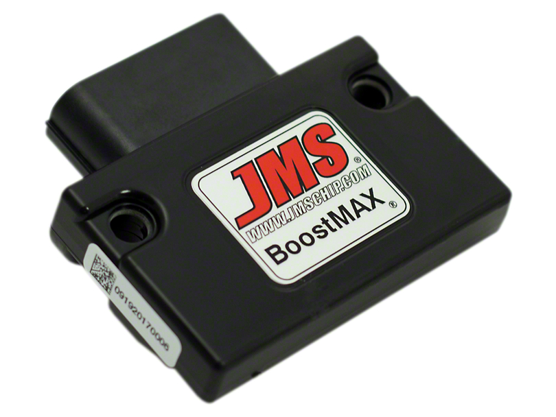 JMS BoostMAX Performance Booster (11-14 3.5L EcoBoost)