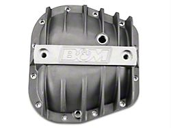 B&M Cast Aluminum Differential Cover; 9.75-Inch (97-22 F-150)