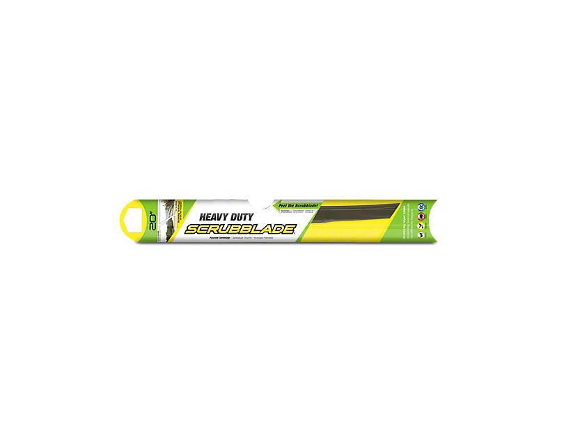 Scrubblade Heavy Duty Wiper - 20 in. (99-08 All)