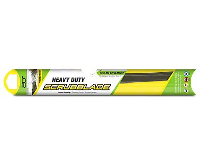 Scrubblade Heavy Duty Wiper - 20 in. (99-08 All)