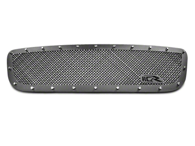 Royalty Core RCR Race Line Grille - Satin Black (97-03 All)