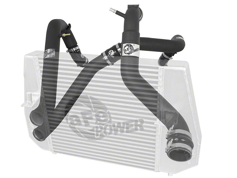 AFE BladeRunner Intercooler Hot & Cold Side Tubes (11-14 3.5L EcoBoost)