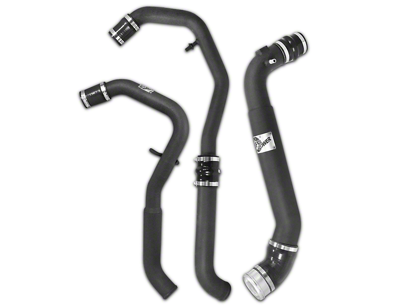AFE BladeRunner Intercooler Tubes (15-17 2.7L EcoBoost F-150)